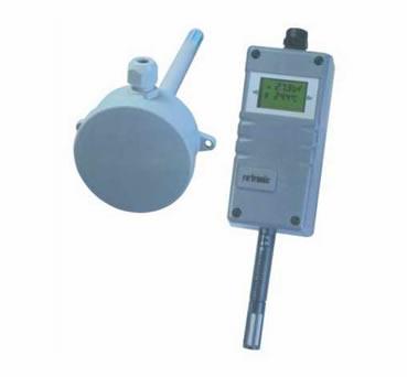 WSH-5高精度温湿度变送器