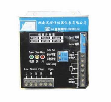 电子式伺服控制器(获国际专利)